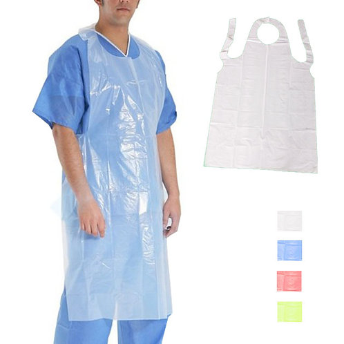 Disposable Hospital Apron