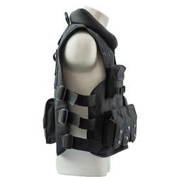 Police Duty Bulletproof Vest