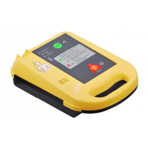 Portable Emergency AED