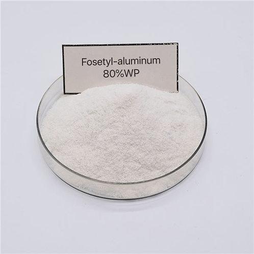 Fosetyl-aluminum