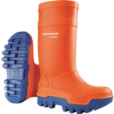 DunlopC662343 Purofort Thermo+ Safety Wellington Boots