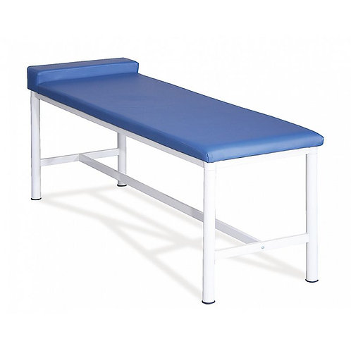 Steel Examination Bed