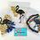 Thumbnail: Rio and Ibiza Bracelets