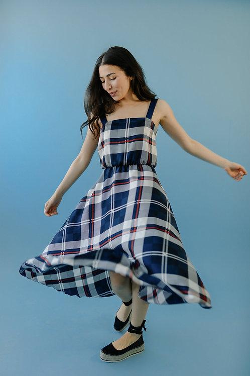 The Saturday Dress