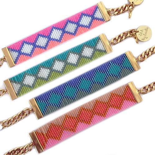 Rio and Ibiza Bracelets
