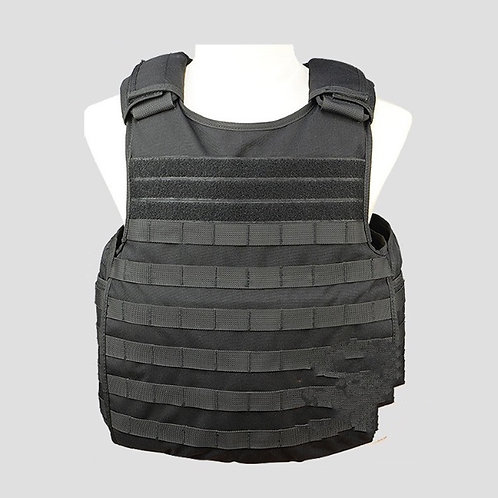 NIJ IIIA Aramid Military Tactical Bulletproof Body Armor