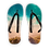 Thumbnail: Don't Matter to Me Adult Flip Flops