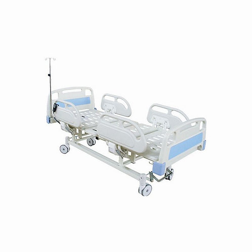 BR-HBE25 3-Function Electric Hospital Bed
