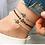 Thumbnail: Bohemian Turtle Anklet Ankle Bracelet