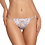 Thumbnail: Barely There Lace G-String Panty Ajour Nocture