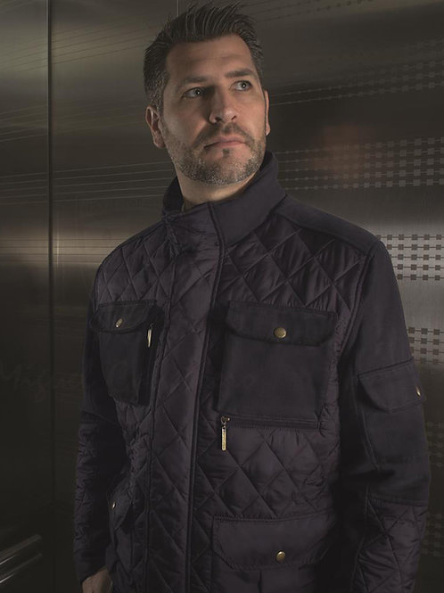 Caznac Jacket