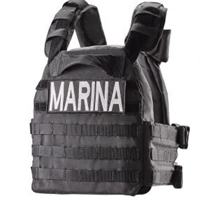 Marine Plate Carrier
