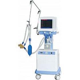 BR-MV15A ICU Ventilator