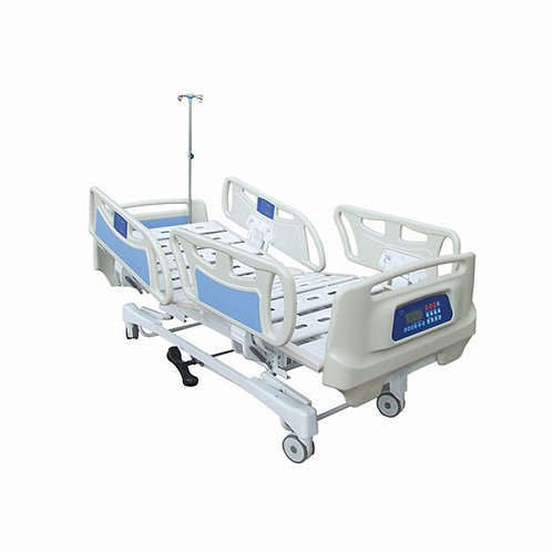 RM10 - 5-Function Electric Hospital Bed, Weighing Type