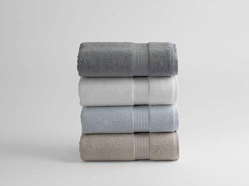 100% Organic Cotton Turkish Dobby Design Bath Towel