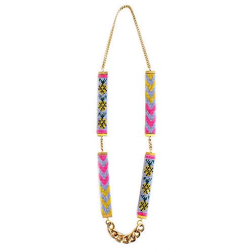 Piña Pineapple Necklace