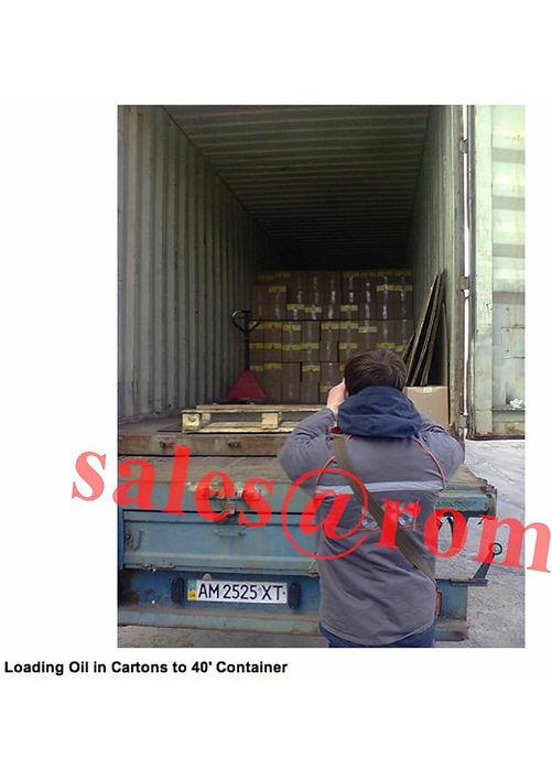 Refined Sunflower Oil loading