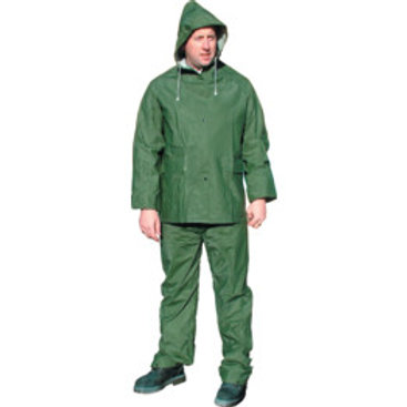 Tuffsafe Waterproof 2-Piece Suits