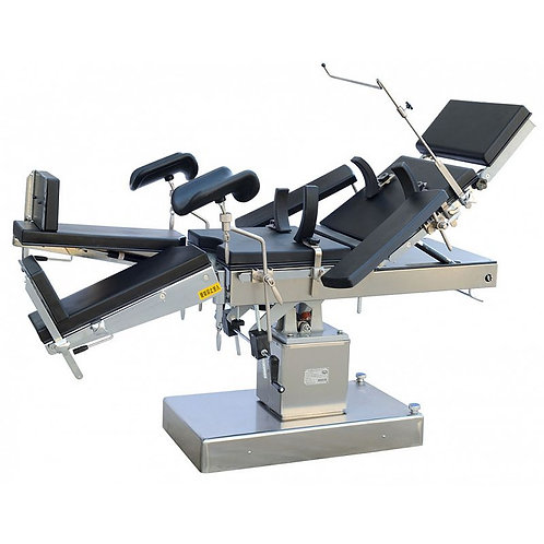 BR-OT018 Manual Operating Table