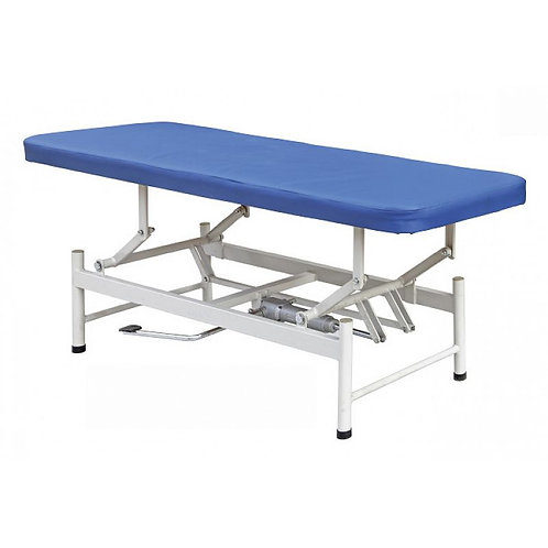 hydraulic examination bed series 2