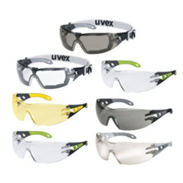 uvex 9192 Pheos Safety Spectacles