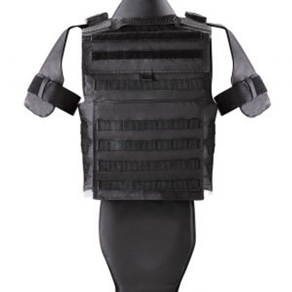 Full body armor suit/Body armor crotch protection/Tactical bulletproof vest