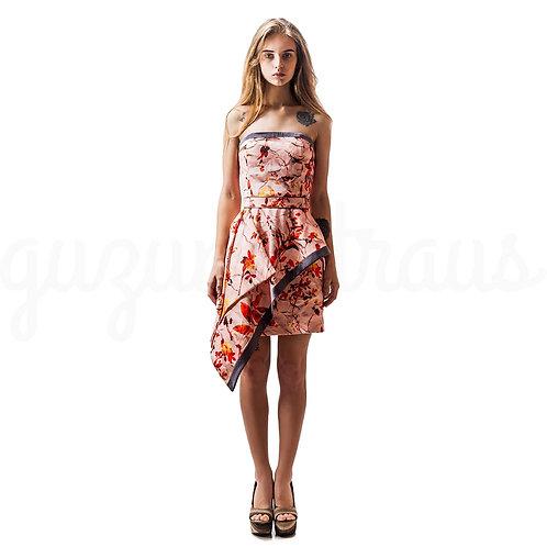 #Blossom Dress by GUZUNDSTRAUS