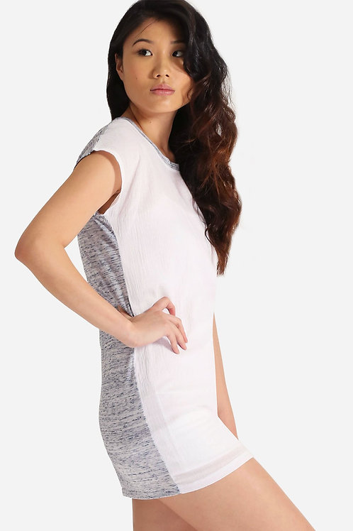 ALANI SHIFT DRESS