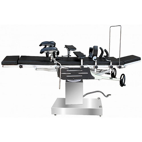 BR-OT020 Manual Operating Table
