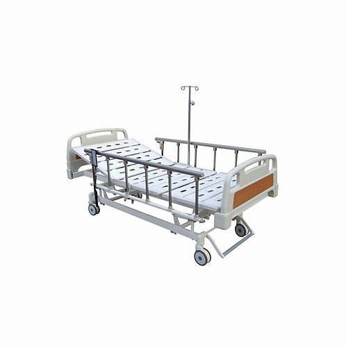 BR-HBE27 3-Function Electric Hospital Bed