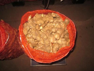 Ginger 150gm romalimited