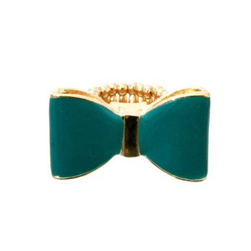 Bow Stretch Ring