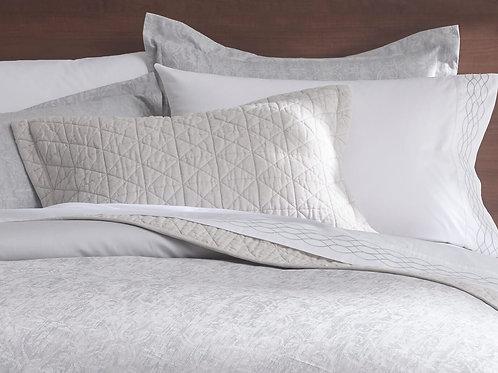 European Linen and Long Staple Cotton Quilt Sham