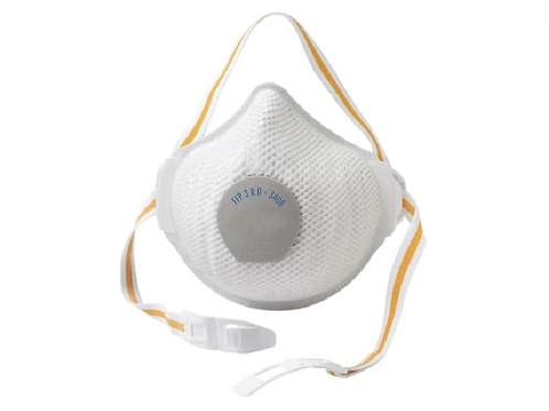 AIR Plus ProValve Mask FFP3 R D Real Reusable