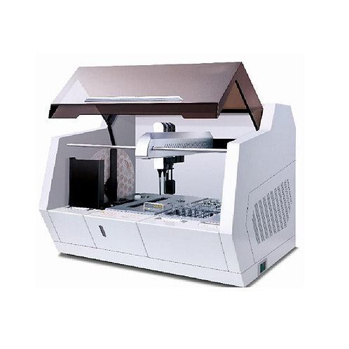 High Speed Full Automatic Coagulation Analyzer machine MSLFBA04