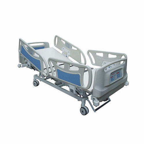 BR-HBE02 5-Function Electric Hospital Bed