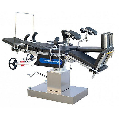 BR-OT019 Manual Operating Table