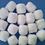 Thumbnail: 100% cotton absorbent ball | medical cotton ball uses