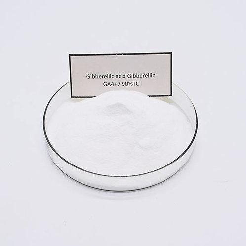 Gibberellins Gibberellic Acid GA4+7 For Apple