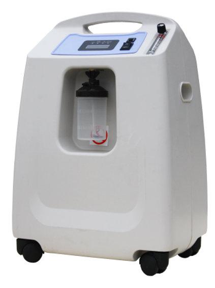 8L Oxygen concentrator