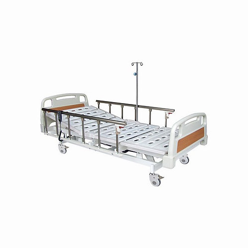 BR-HBE205-Function Electric Hospital Bed