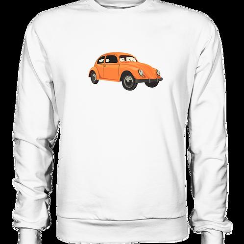 Oldtimer Käfer - Basic Sweatshirt