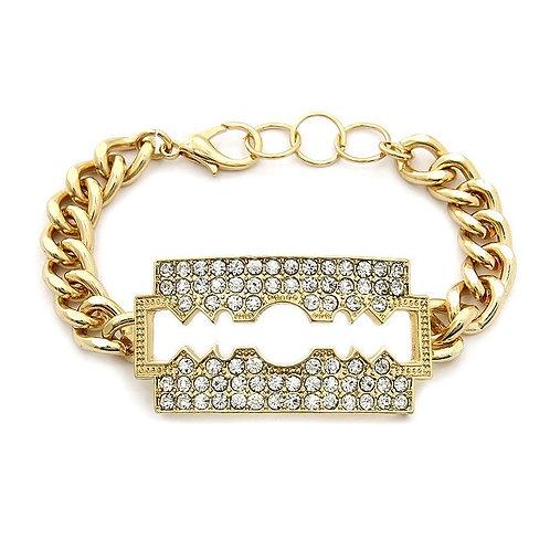 Clear Bracelets