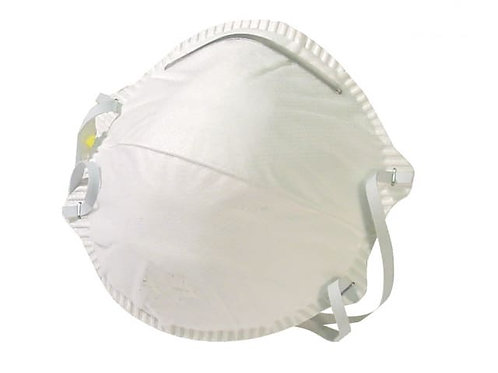Moulded Sanding & Insulation Mask FFP1