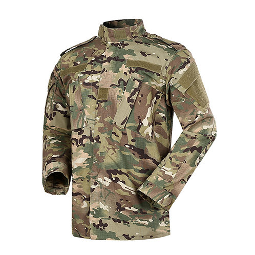 FA005 CP Multicam Camouflage Clothing Military Uniform
