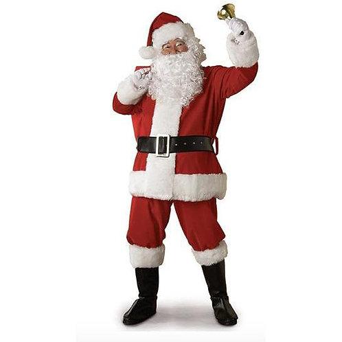 Santa Adult Costume