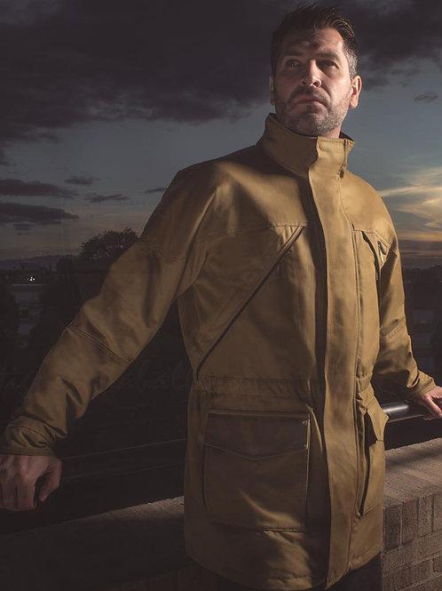 Carcasone Jacket