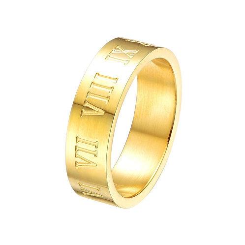 Mister Roman Ring