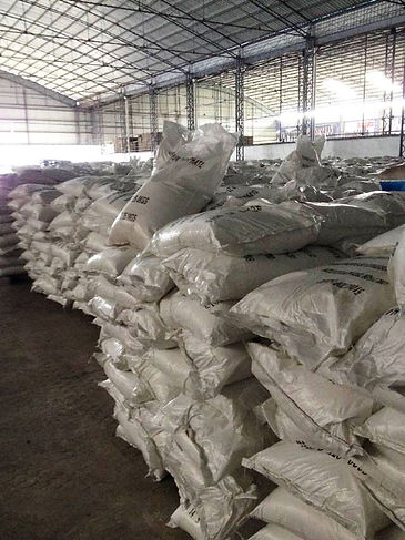 DAP 21-53-0 TECH GRADE 25KG BAG WAREHOUSE