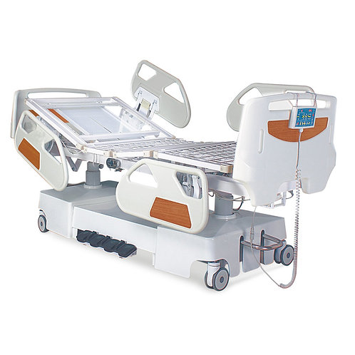RM05 - 5 function X-RAY and emergency function electric adjustable bed